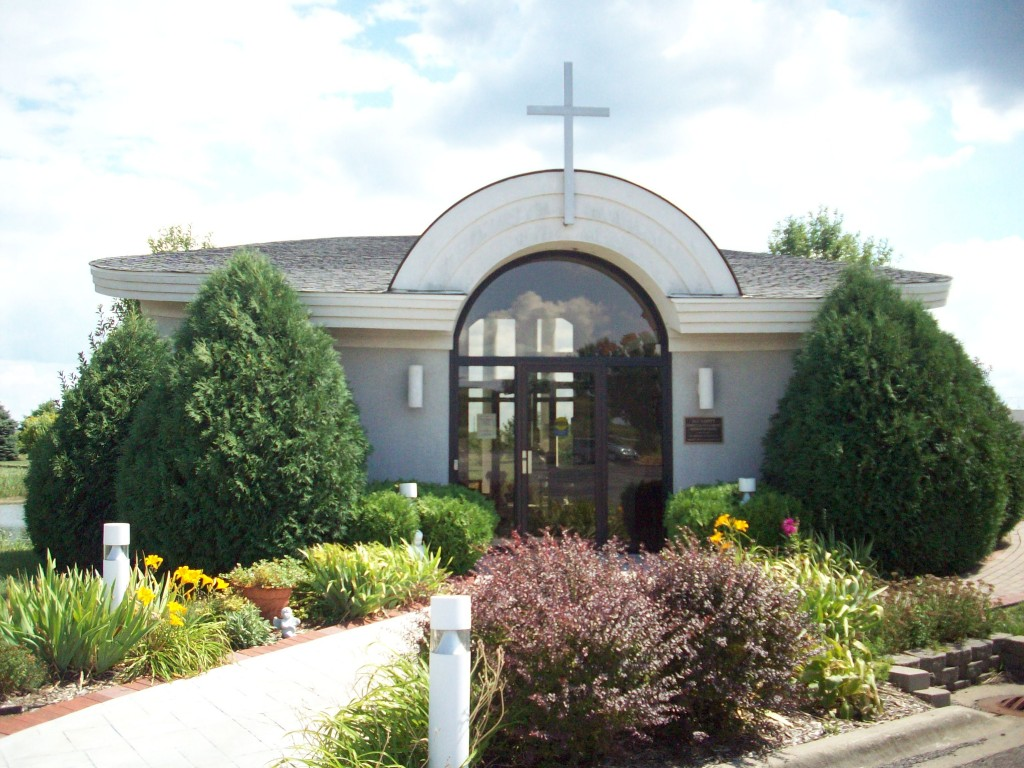 All Saints Adoration Chapel